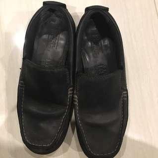 Sepatu Kulit Camel Active Size 42