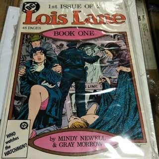 DC Comics vintage collectibles classics rare Hard to find comics