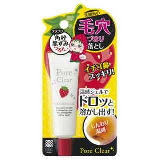 MEISHOKU Pore Clear Cleansing Gel