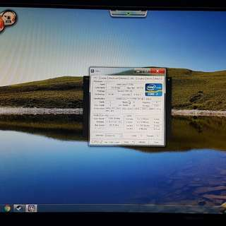 Asus AIO 23inch touch screen i7 3770S 8gb ram 2tb hard disk