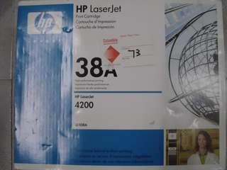 原裝碳粉 - HP Toner for Laserjet 4200