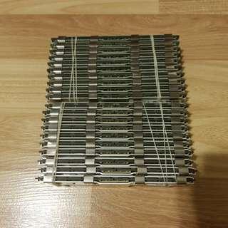 Special Discount - until end of April - MAC Pro 32GB KIT DDR2 ECC Registered RAM