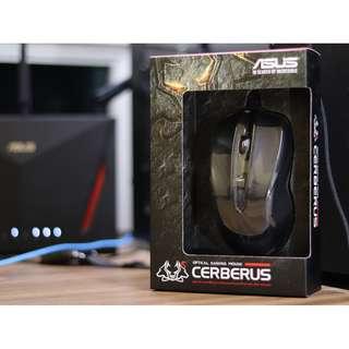 [BNIB] ASUS Cerberus Gaming Mouse