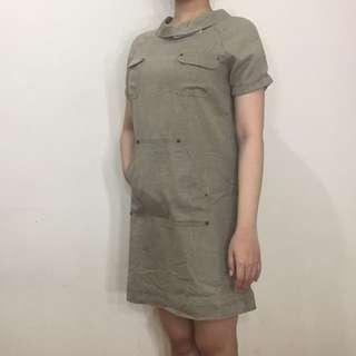 NEW! Midi Dress