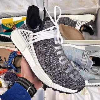 Adidas Original PW Human Race NMD  size:36/48  任意消费赠送活动请联络WeChat chen_xiaosan666