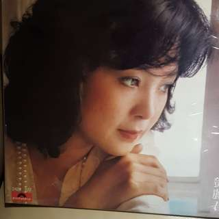 Teresa teng l.p. vinyl price reduced
