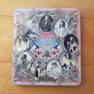 Girls' Generation- The Boys [3rd Album]
