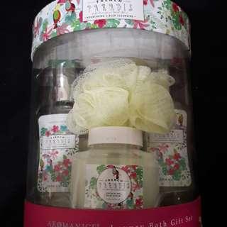 Luxury Bath Gift Set