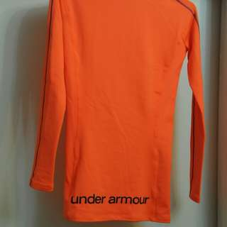 under Armour (For ladies)