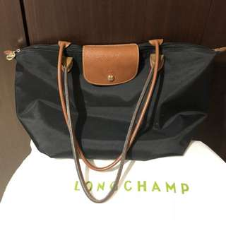 Large Long Handle Long Champ Bag