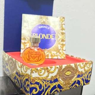 Mini Perfumes - Blonde (5ml)