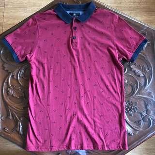 Cotton On Polo Shirt