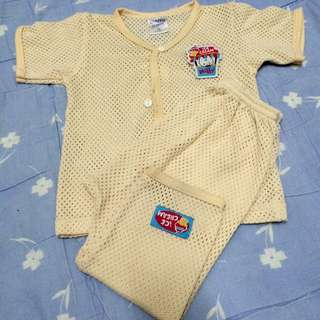 MIFFY Baby Suit