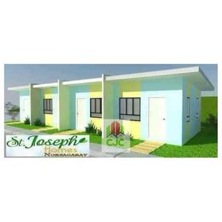 Affordable House and Lot for Sale - 1,898.00/month
