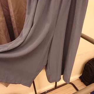 紗質連身褲(6成新