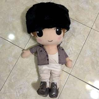 Super Junior Kyuhyun Soft Toy / Stuffed Toy