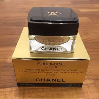 [Brand New] Chanel Sublimage Le Teint