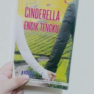Novel Cik Cinderella dan Encik Tengku