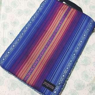 NEW Auth Jansport Laptop Case