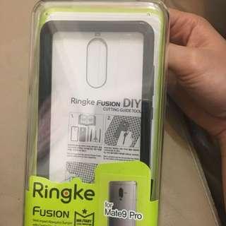 華為 Huawei Mate 9 pro Bumper 手機套 Ringke Fusion