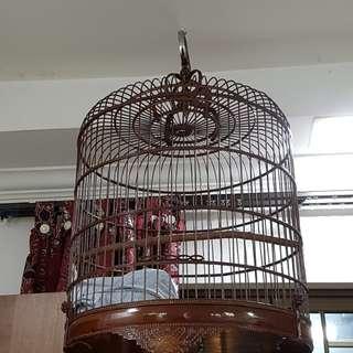 Shama cage 18 inch