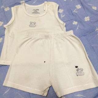 ANAKKU Baby Suit