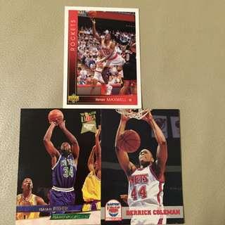 NBA球星卡(1993-1994)