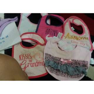 cute baby bibs for take all