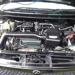 Car..kelisa 1.0 2007