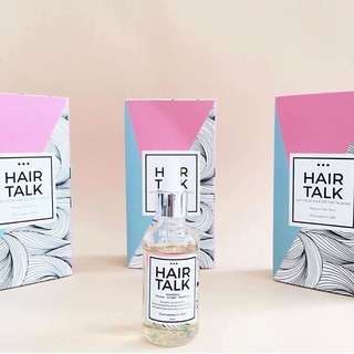 HAIR TALK PREMIUM HAIR TONIC