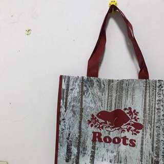 Roots vip袋(大)
