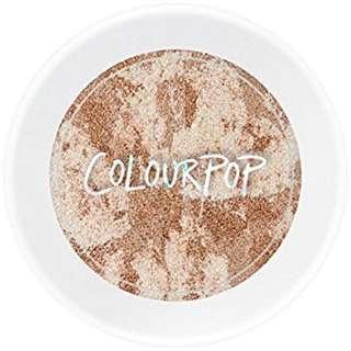 Colourpop Churros Highlighter