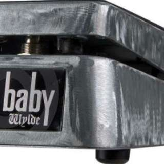 Dunlop ZW-45 Zack Wylde Wah
