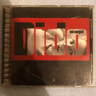 Dido - No Angel CD Album