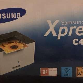 Samsung Laser Printer C430W