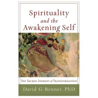 🚚 Spirituality and the Awakening Self: The Sacred Journey of Transformation