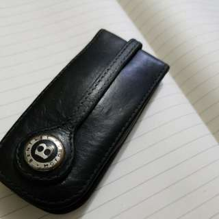 BENTLEY key bag