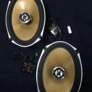 Speaker carrozeria 6x9