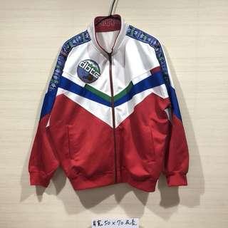古著 復古 Kappa 運動外套