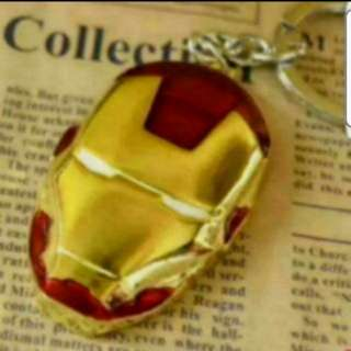 In Stock Ironman Keychain