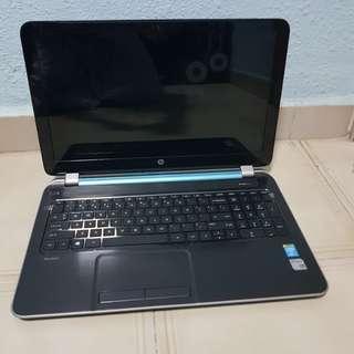 HP 15-N005TX i5 4TH GEN LAPTOP CHEAP SALE