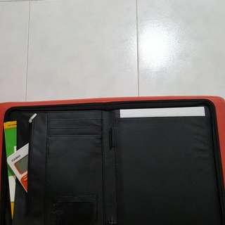 Personal Pocket Organiser