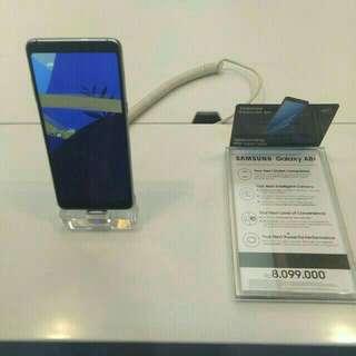 Samsung Galaxy A8+ 2018 bisa kredit tanpa kartu kredit