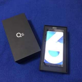 LG Q6 - BRAND NEW!!!