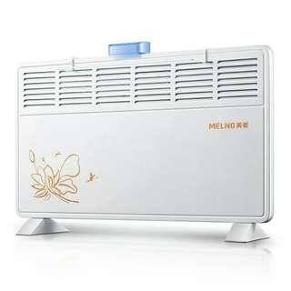 全新 暖風機暖風器浴室寶暖爐 new heater
