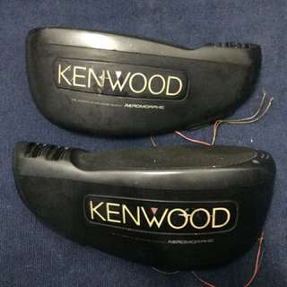 Speaker Kenwood 3way