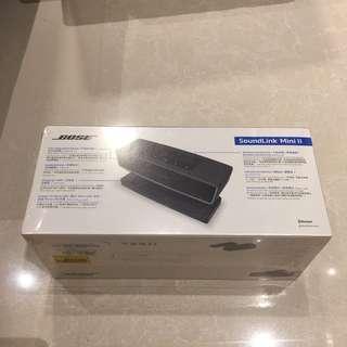 Bose SoundLink Mini 2