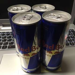 Red Bull 紅牛