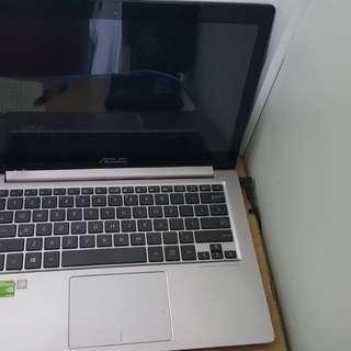 Asus Laptop Zenbook UX303LN