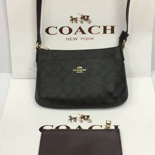 Coach Sling - Authentic